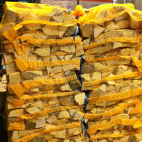 Firewood Bags
